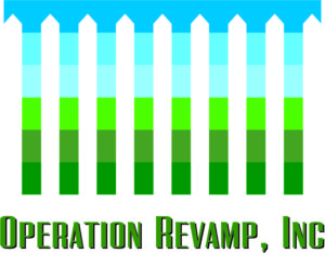 Operation Revamp logo