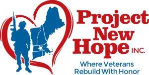 Project New Hope Inc. Logo
