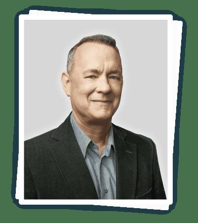 Profile photo for Tom Hanks